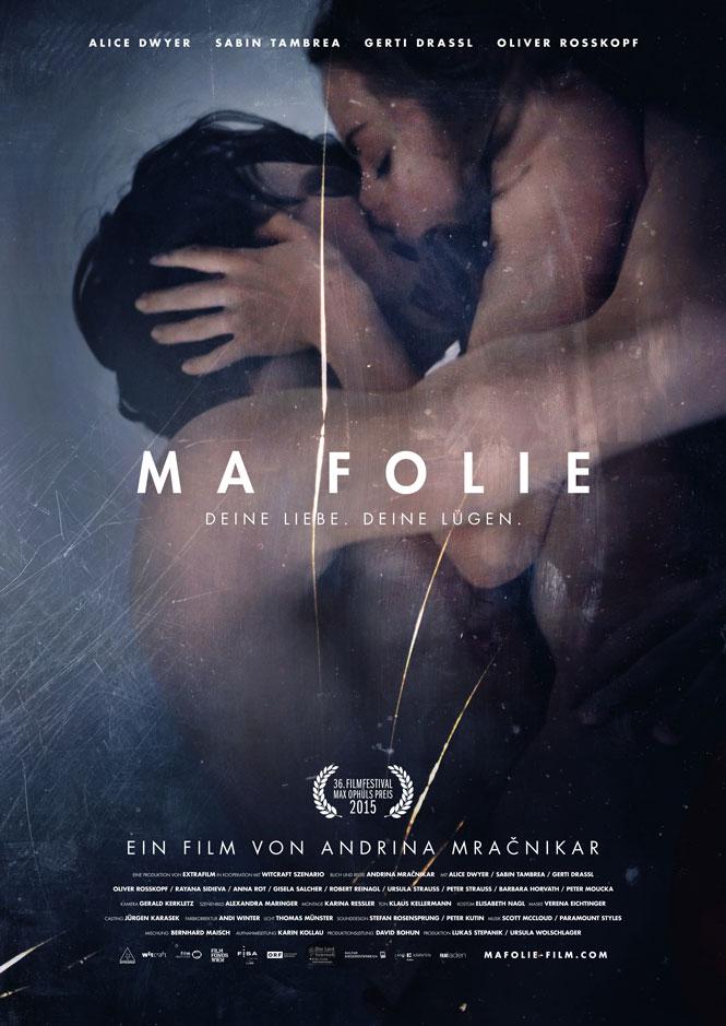 MA FOLIE - Movie
