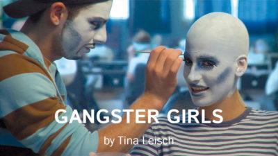 Gangster Girls - Documentary