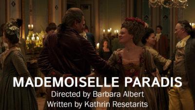 Mademoiselle Paradis - Movie