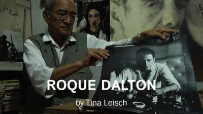 ROQUE DALTON - Movie