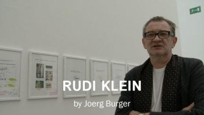Rudi Klein - Documentary