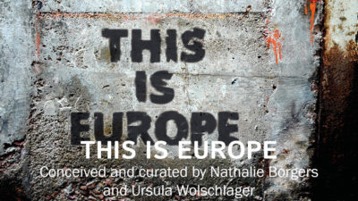 This Is Europe