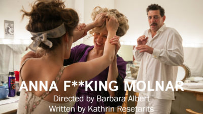 Anna F**king Molnar - Movie