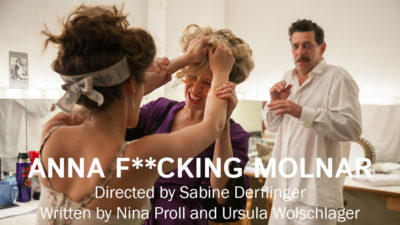 Anna F--cking Molnar