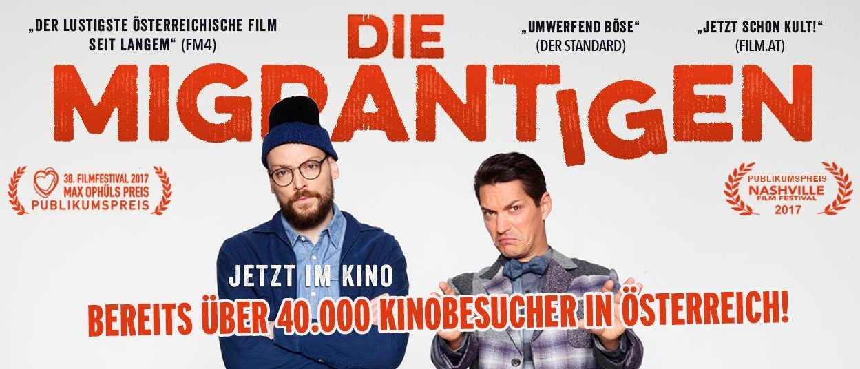 Die Migrantigen - Movie