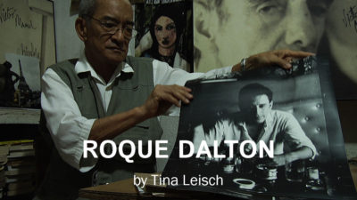 ROQUE DALTON - Movie