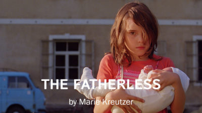 The Fatherless Movie